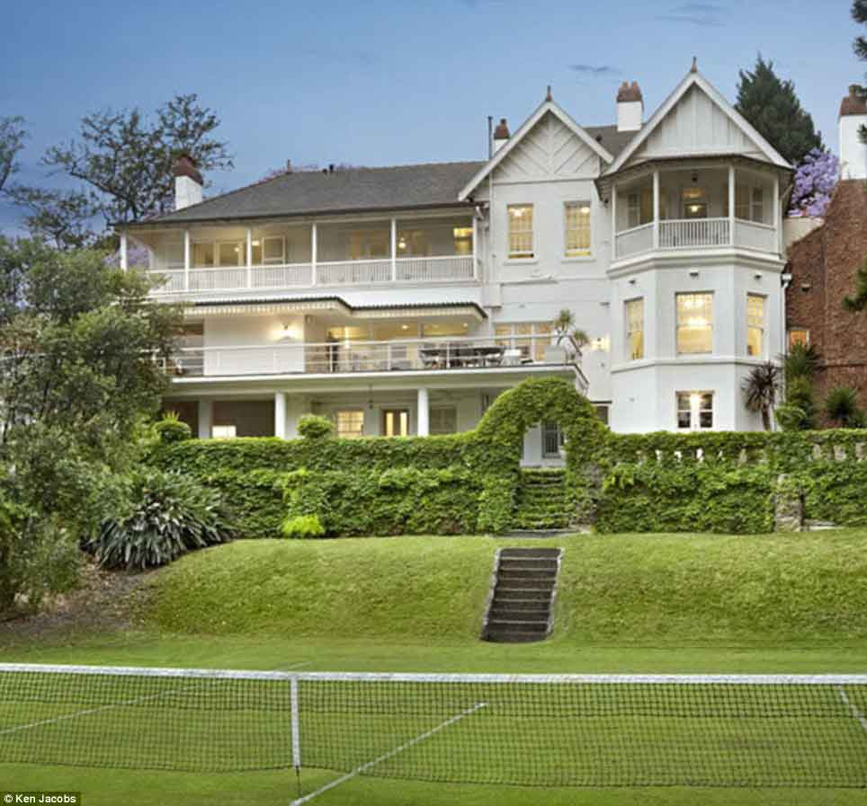fairfax family mansion sells to atlassian co founder scott