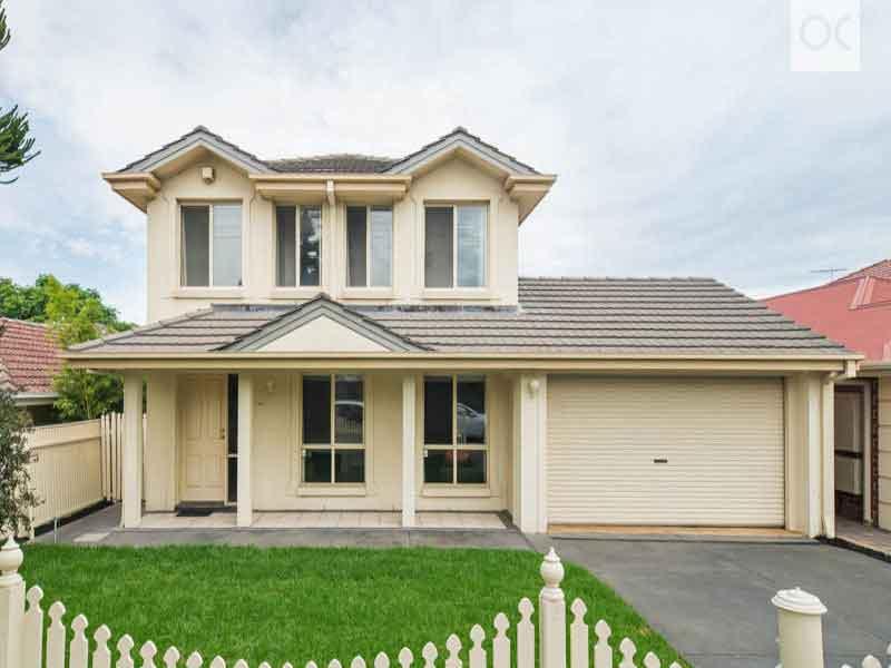 Grange South Australia House