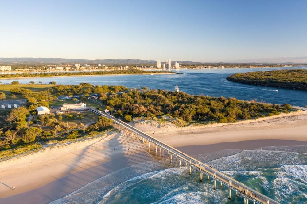 best family suburbs Gold Coast
