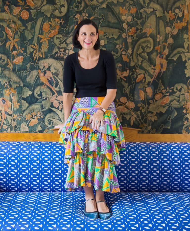 anna spiro interiors blogger