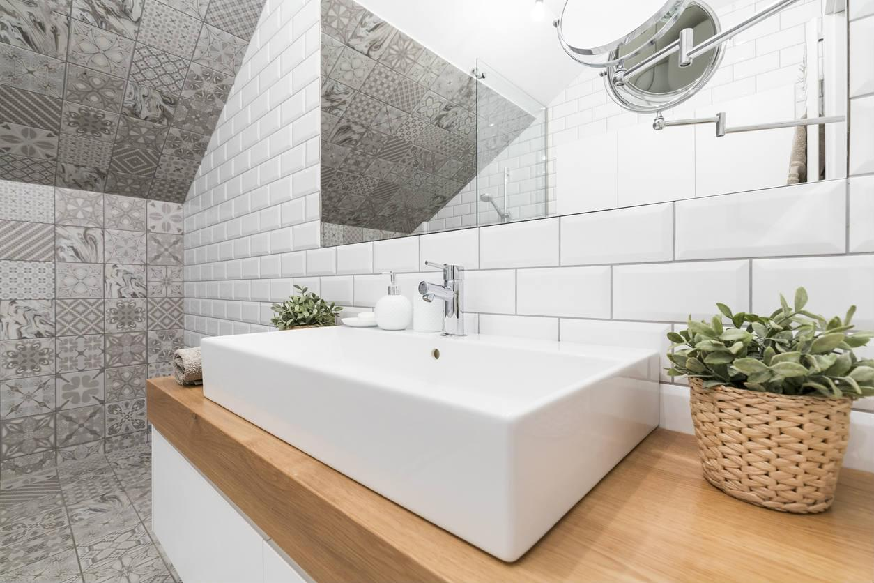 Renovating: How much does a bathroom renovation cost? - OpenAgent on cost to update bathroom, cost basement bathroom, cost to remodel bathroom,