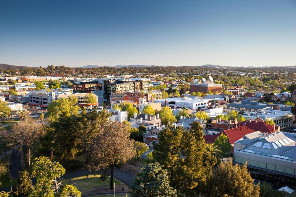 OpenAgent Article - Best regional VIC areas for property investment