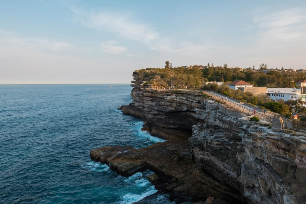 where to live in Sydney