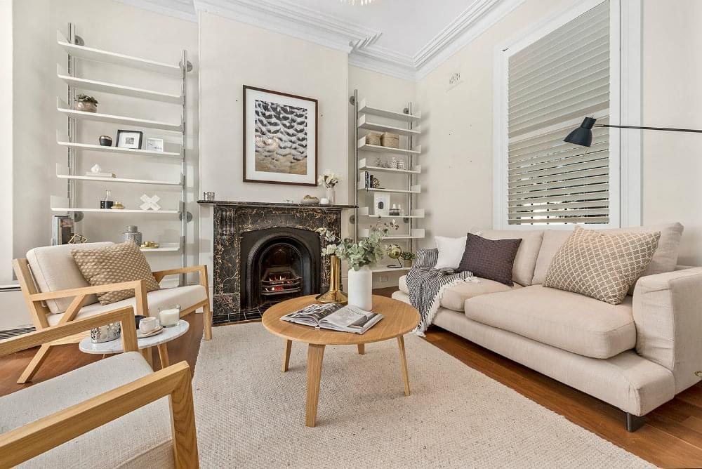 bowerbird home styling sydney