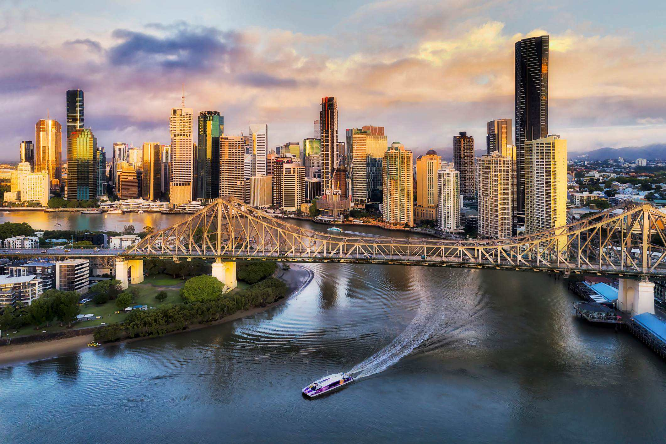 OpenAgent Article Image - Brisbane and QLD property market update - September 2020