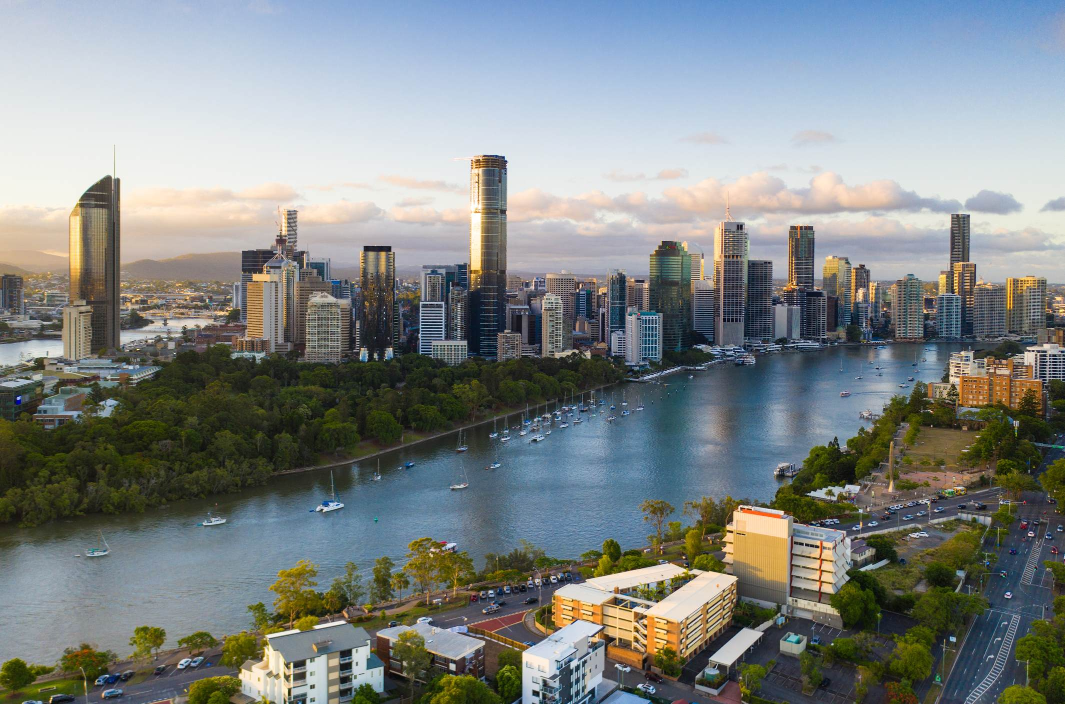 OpenAgent Article Image - Brisbane and QLD property market update - January 2021