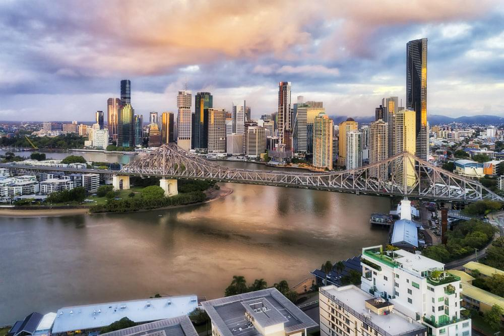 best places to live in Brisbane