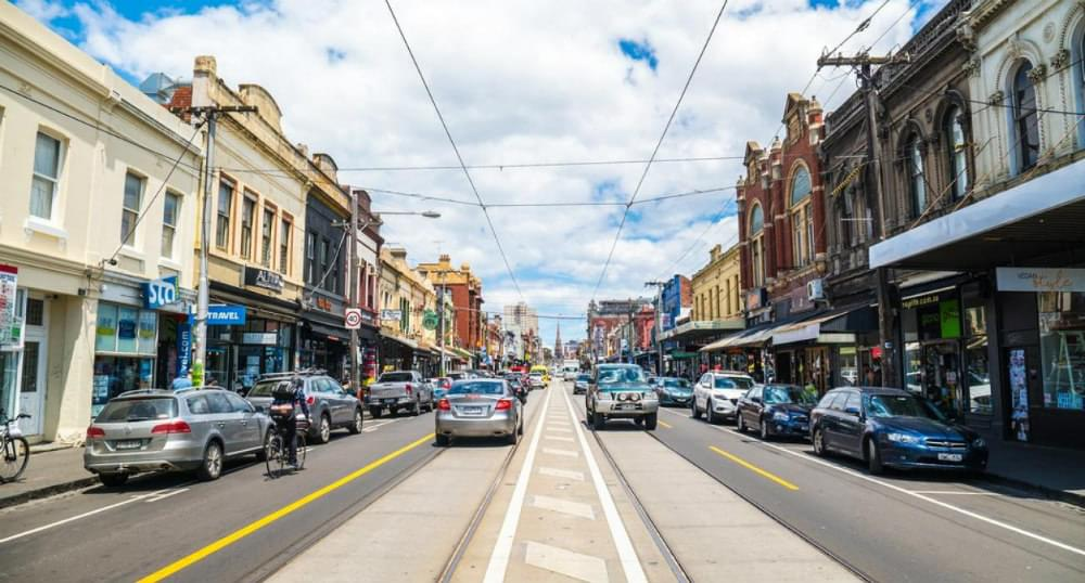 cheapest place to live in Melbourne