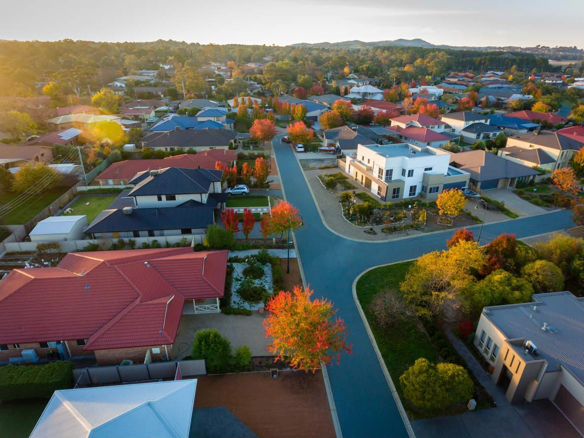 OpenAgent Article Image - Is Canberra set to be Australia's newest property hotspot?