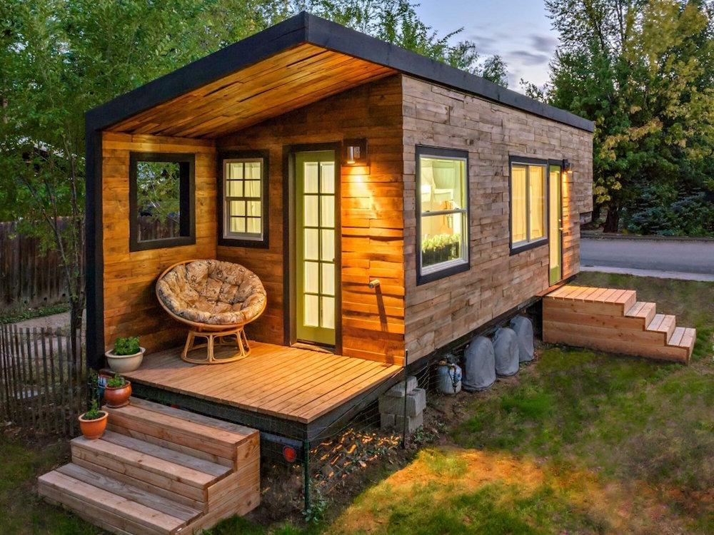 OpenAgent Article Image - 8 amazing tiny homes from around the world