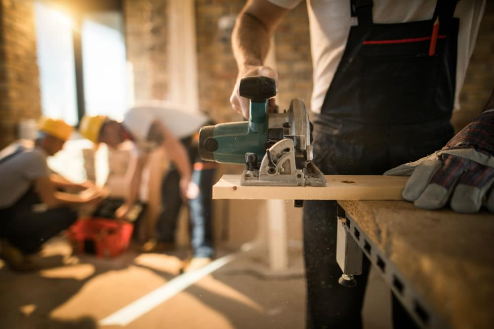 house flipping for property investment