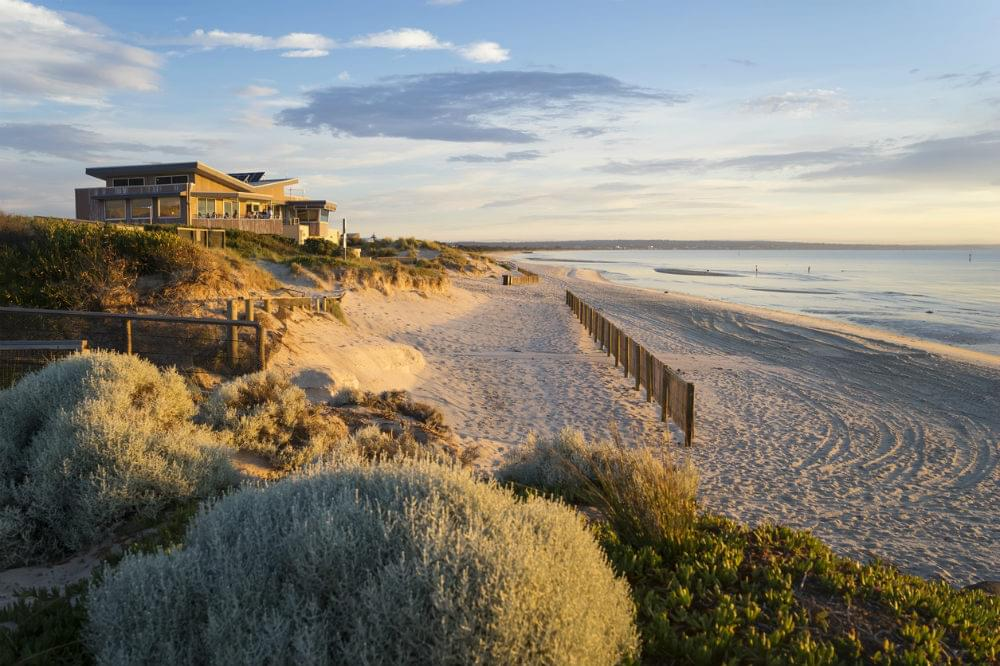 best family suburbs in south melbourne