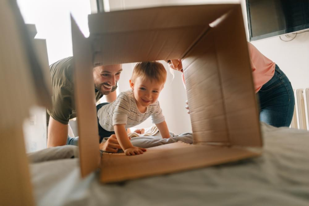 OpenAgent Article Image - An expert guide to planning a stress-free moving day