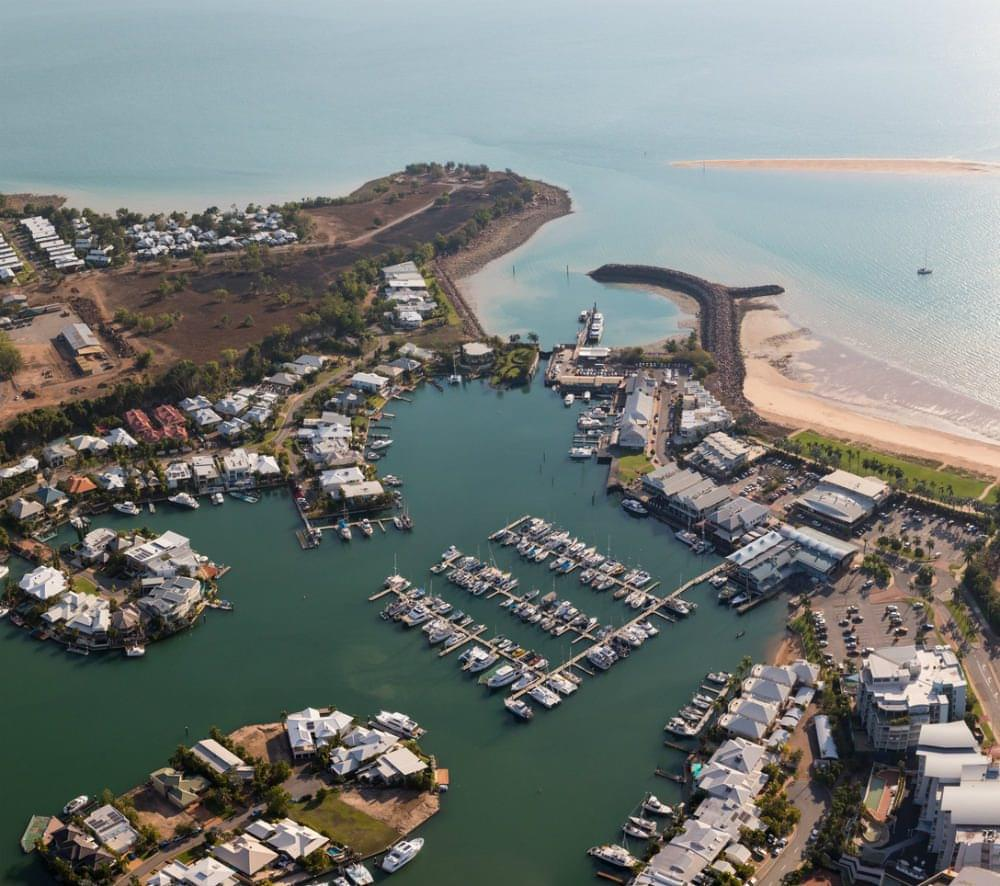 OpenAgent Article Image - Best suburbs to invest in Darwin 2019