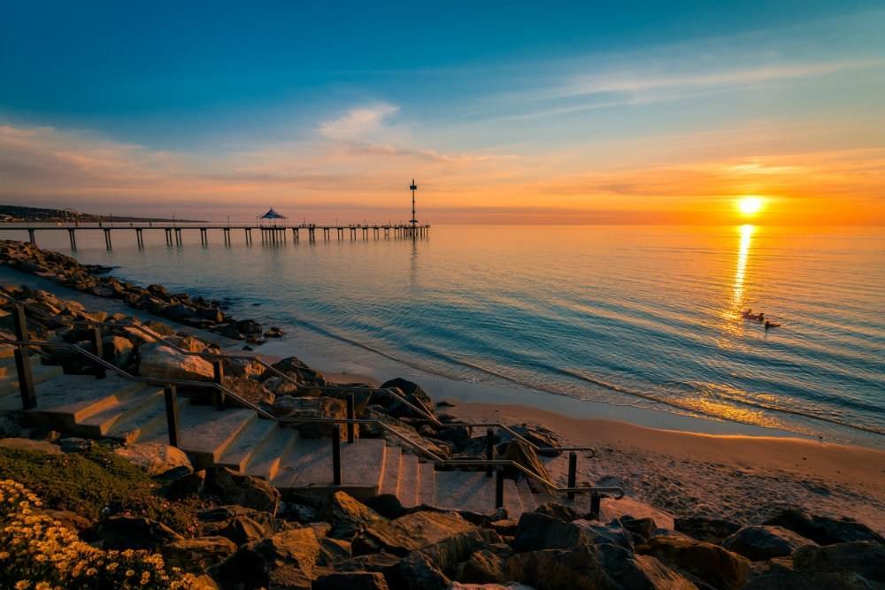 best coastal cities