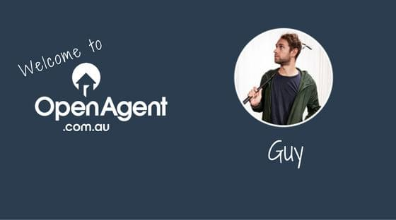 OpenAgent Article - Welcome onboard Guy
