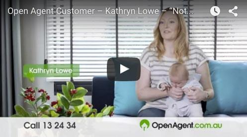 OpenAgent Article - OpenAgent Testimonial - Kathryn Lowe