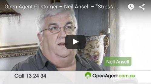 OpenAgent Article - OpenAgent Testimonial - Neil Ansell