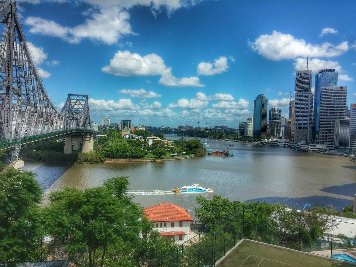 OpenAgent - Is there an oversupply of apartments in Brisbane?