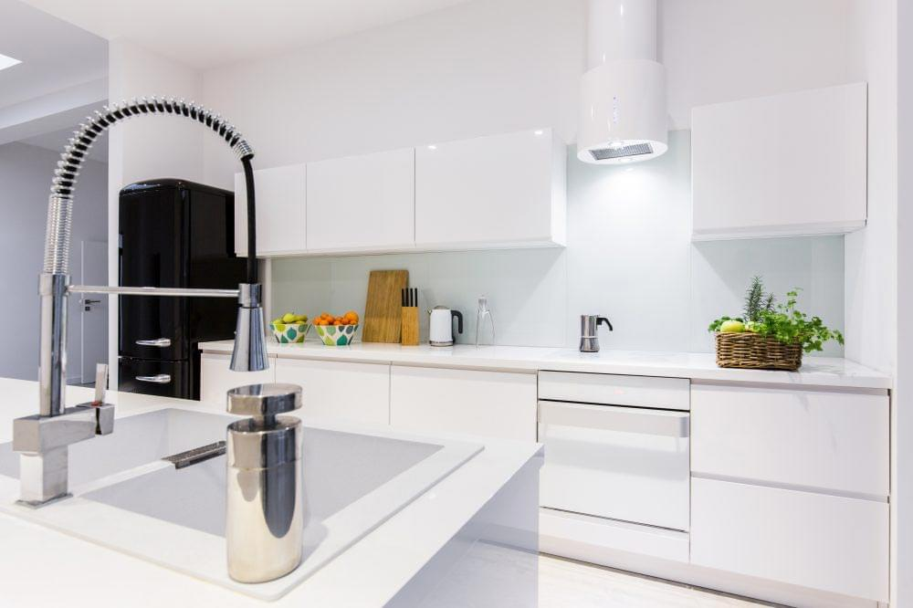 OpenAgent - 2019 How much does a budget kitchen renovation cost?