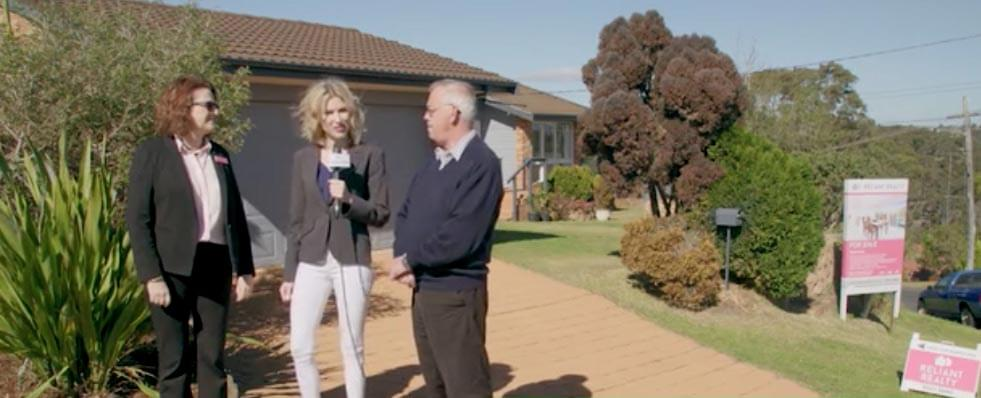 OpenAgent Article - OpenAgent TV Magazine Episode 6 - A lovely family home in the heart of Engadine