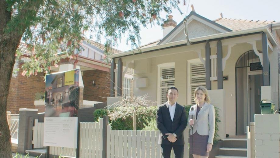 OpenAgent Article - OpenAgent Episode 10 - An architect designed family heaven in Marrickville