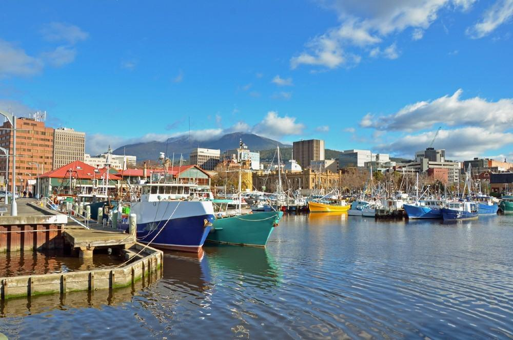 OpenAgent Article Image - Best suburbs to invest in Hobart 2020