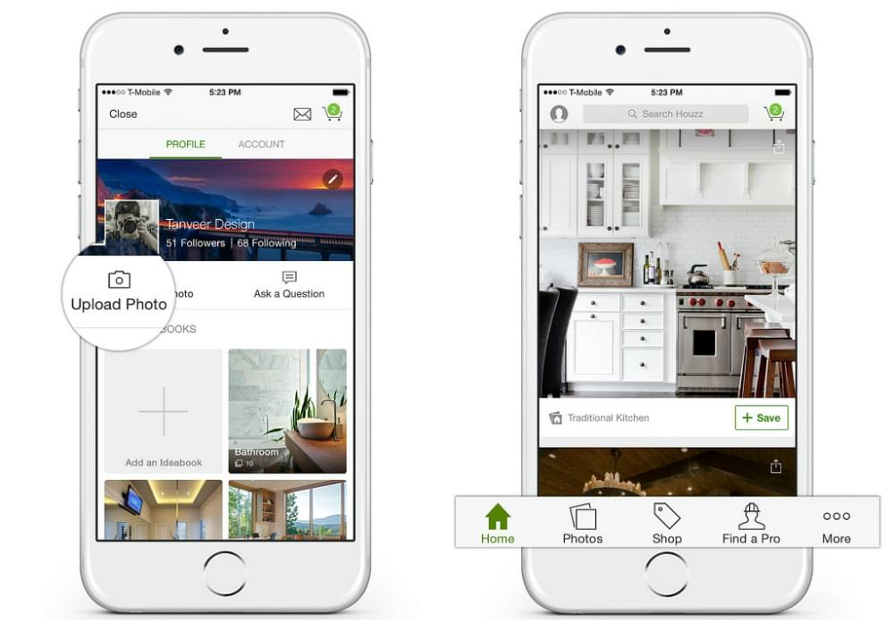 home selling apps