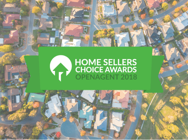 OpenAgent Article Image - Home Seller Choice Awards: Fast Responders Winners 2018