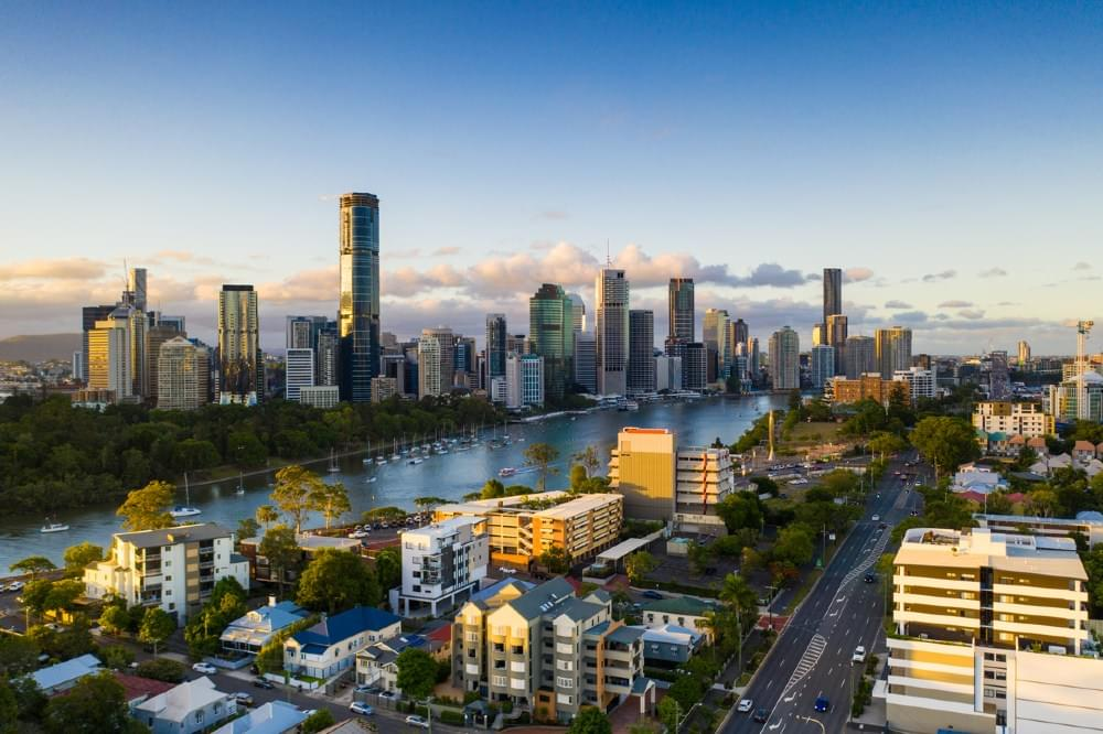 OpenAgent Article Image - Brisbane and QLD property market update - March 2020