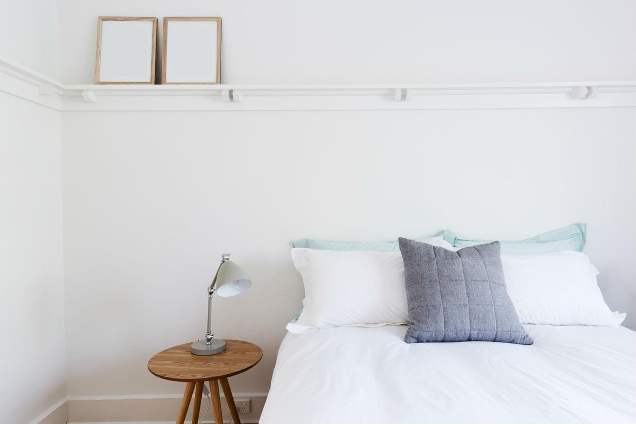 interior design home light airy