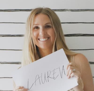 OpenAgent - Lauren Lewis