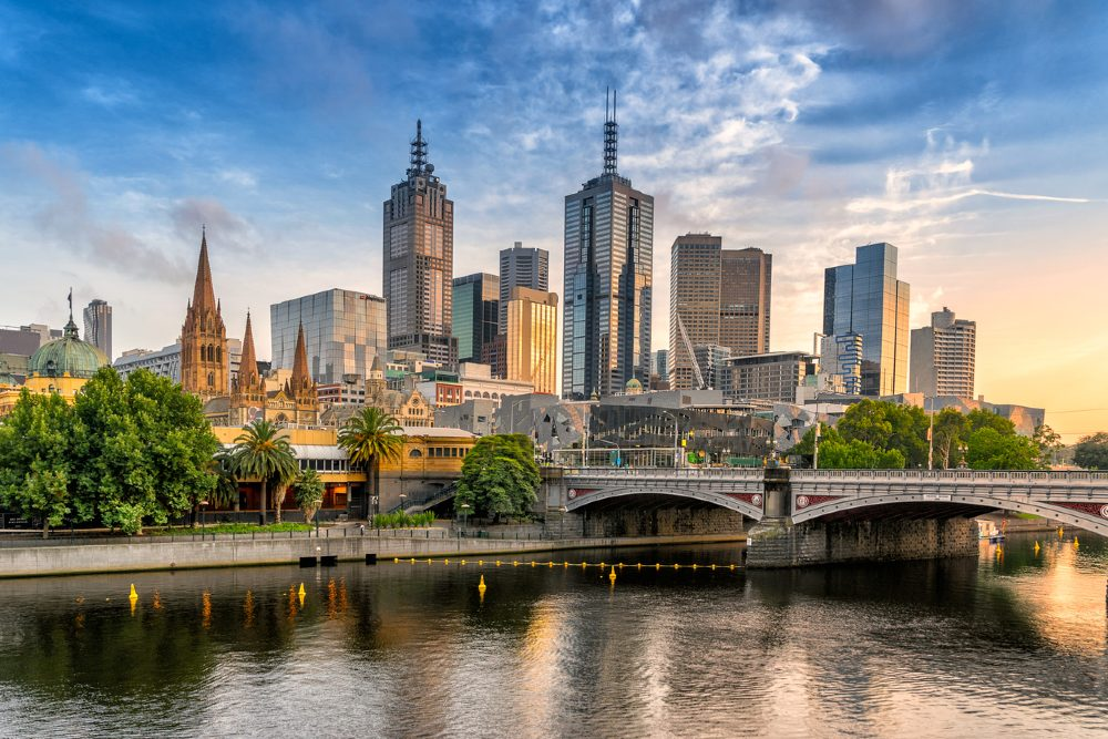OpenAgent Article Image - Melbourne and VIC market update - April 2021