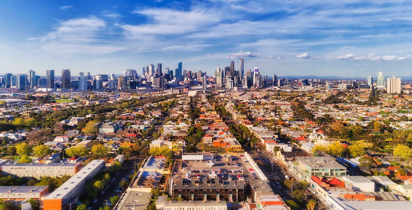 OpenAgent Article Image - Melbourne and VIC property market update - March 2020