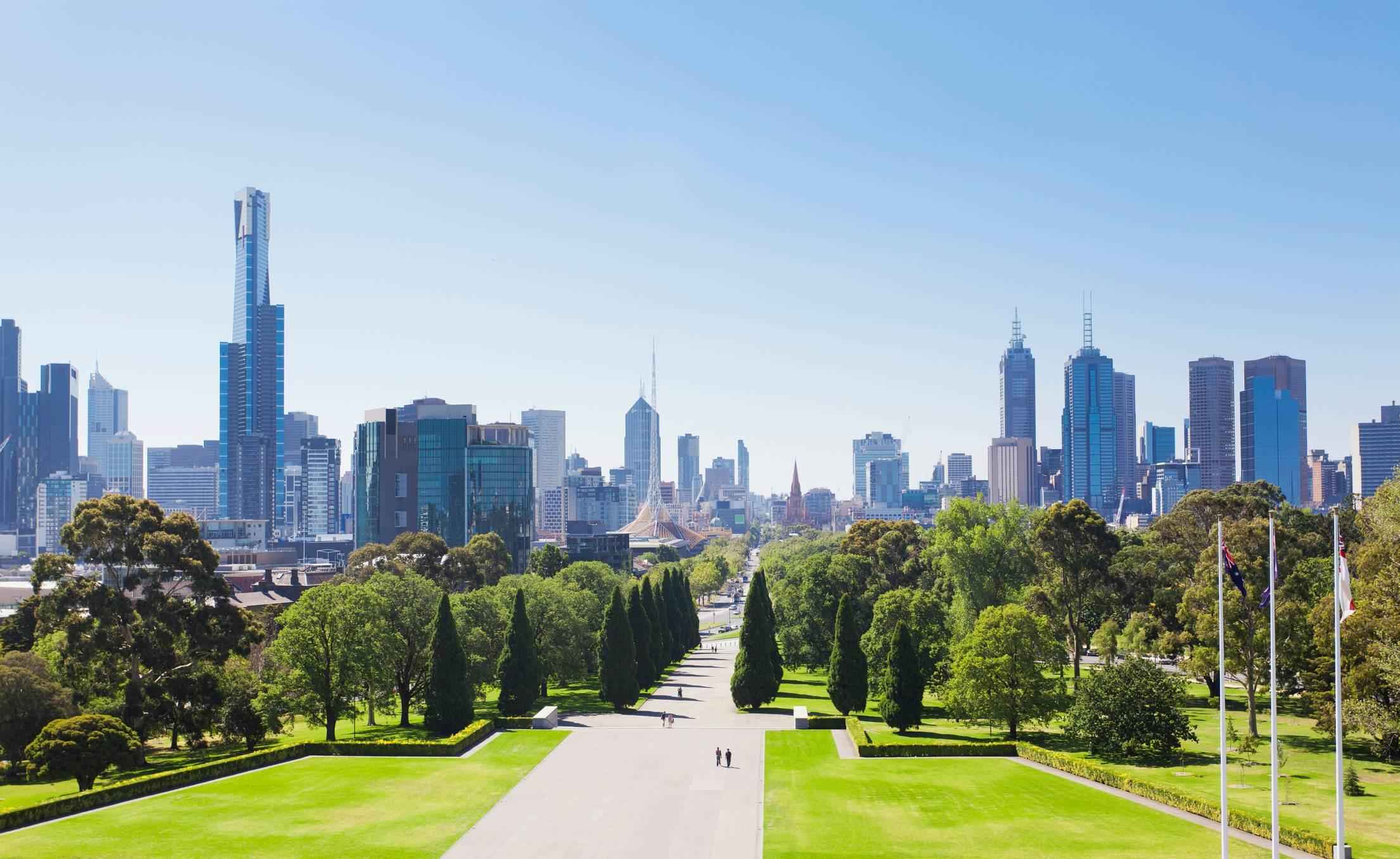 OpenAgent Article Image - Melbourne and VIC property market update - September 2020