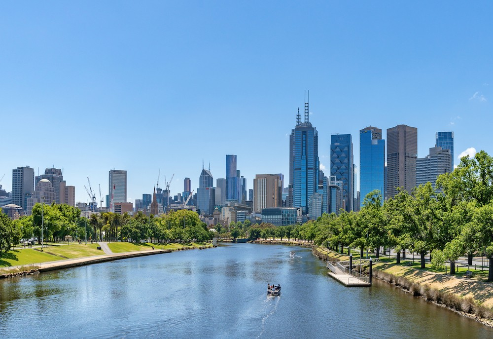 OpenAgent Article Image - VIC market set to rise after easing restrictions in spring