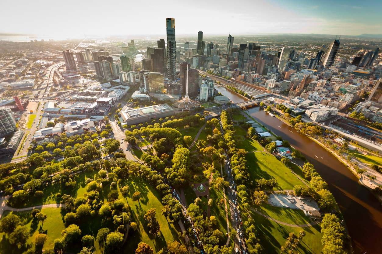 OpenAgent Article Image - Melbourne and VIC property market update - January 2021