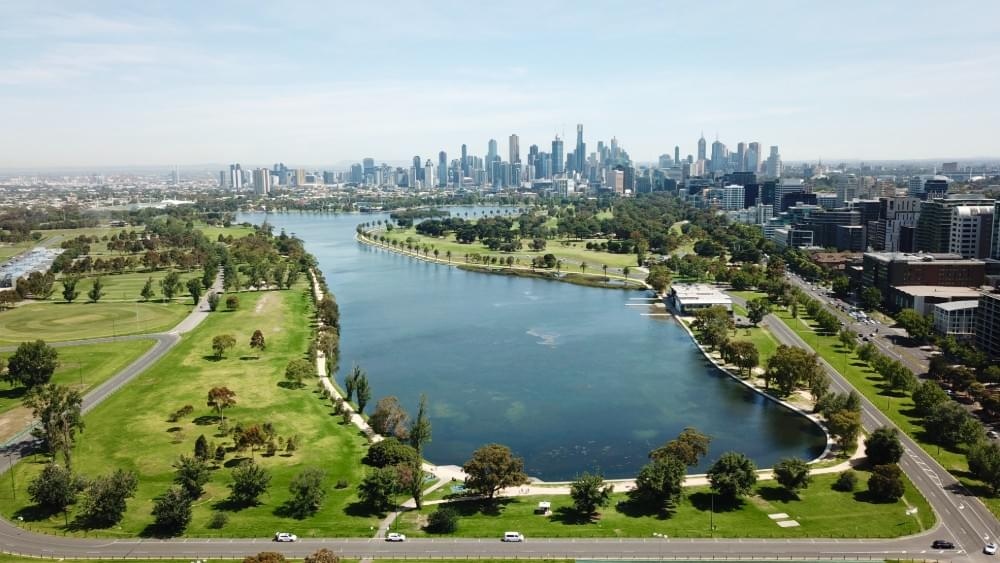 OpenAgent Article Image - Melbourne and VIC property market update - May 2020