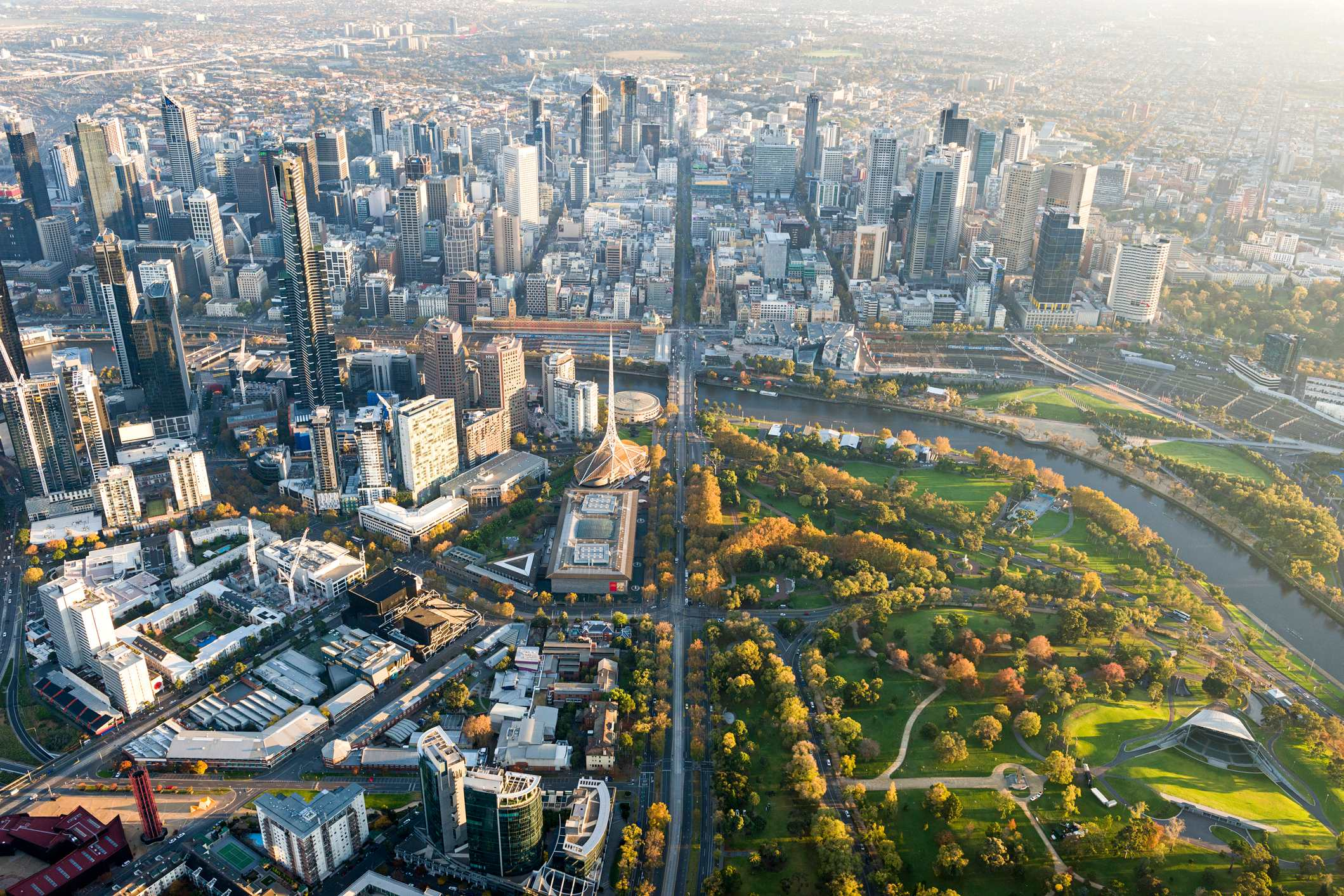 OpenAgent Article Image - Melbourne and VIC property market update - June 2020