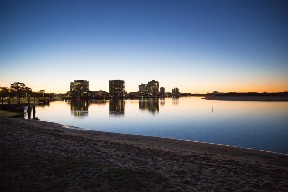 real estate Sunshine Coast