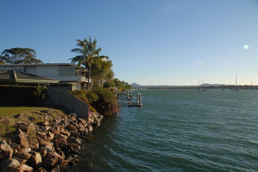 Sunshine Coast house prices