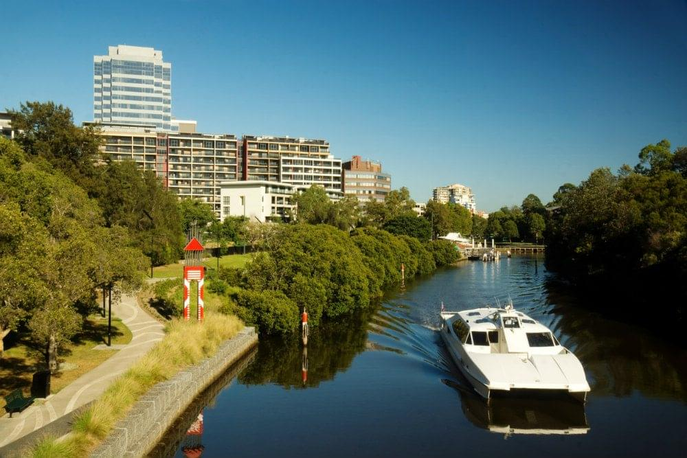 most affordable suburbs in Sydney