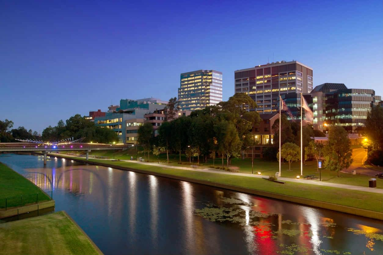 OpenAgent Article - Sydney's biggest satellite city, Parramatta is a great place to live.