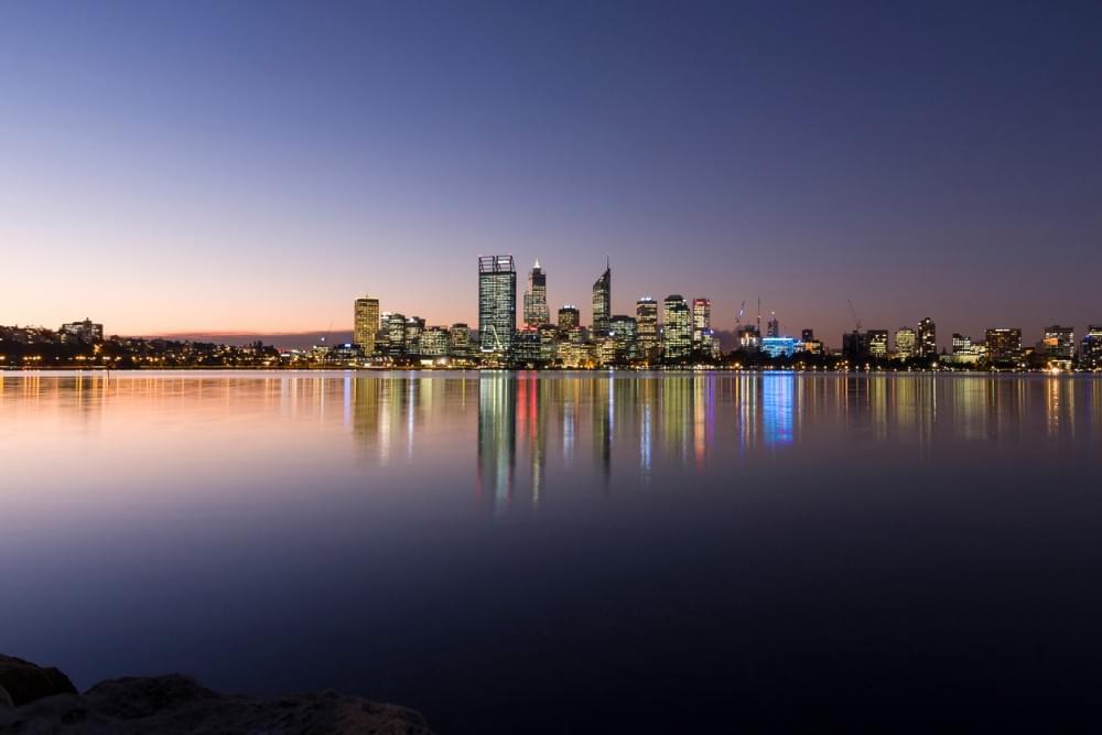 real estate Perth suburbs