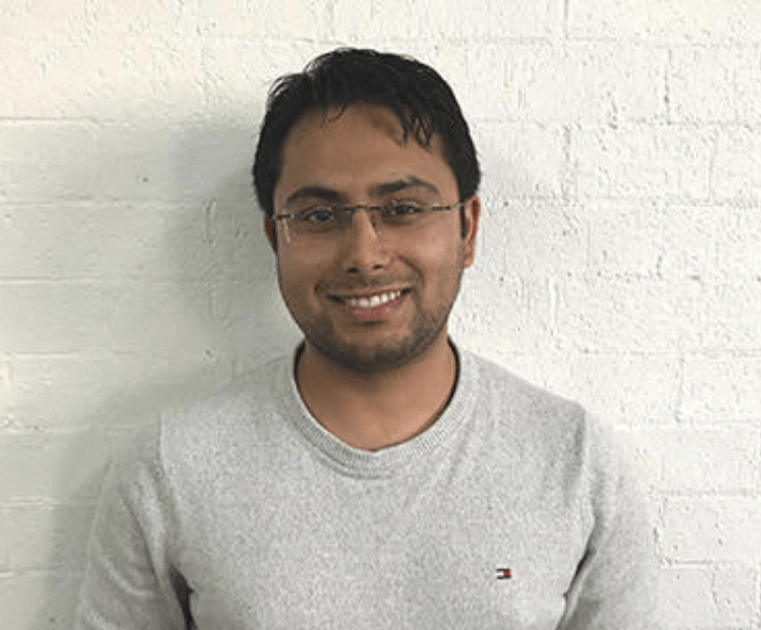 OpenAgent - Pramod Rishal