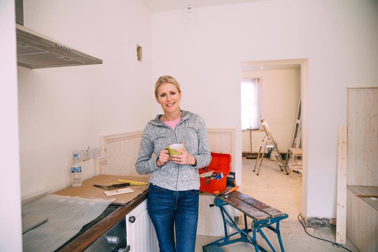 OpenAgent Article - Renovating before and after: how real people add value before they sell