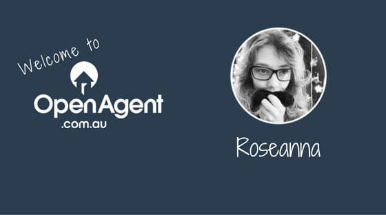 OpenAgent Article - OpenAgent welcomes Roseanna to our Engineering team