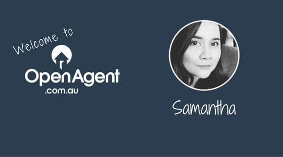 OpenAgent Article - Welcome aboard Samantha