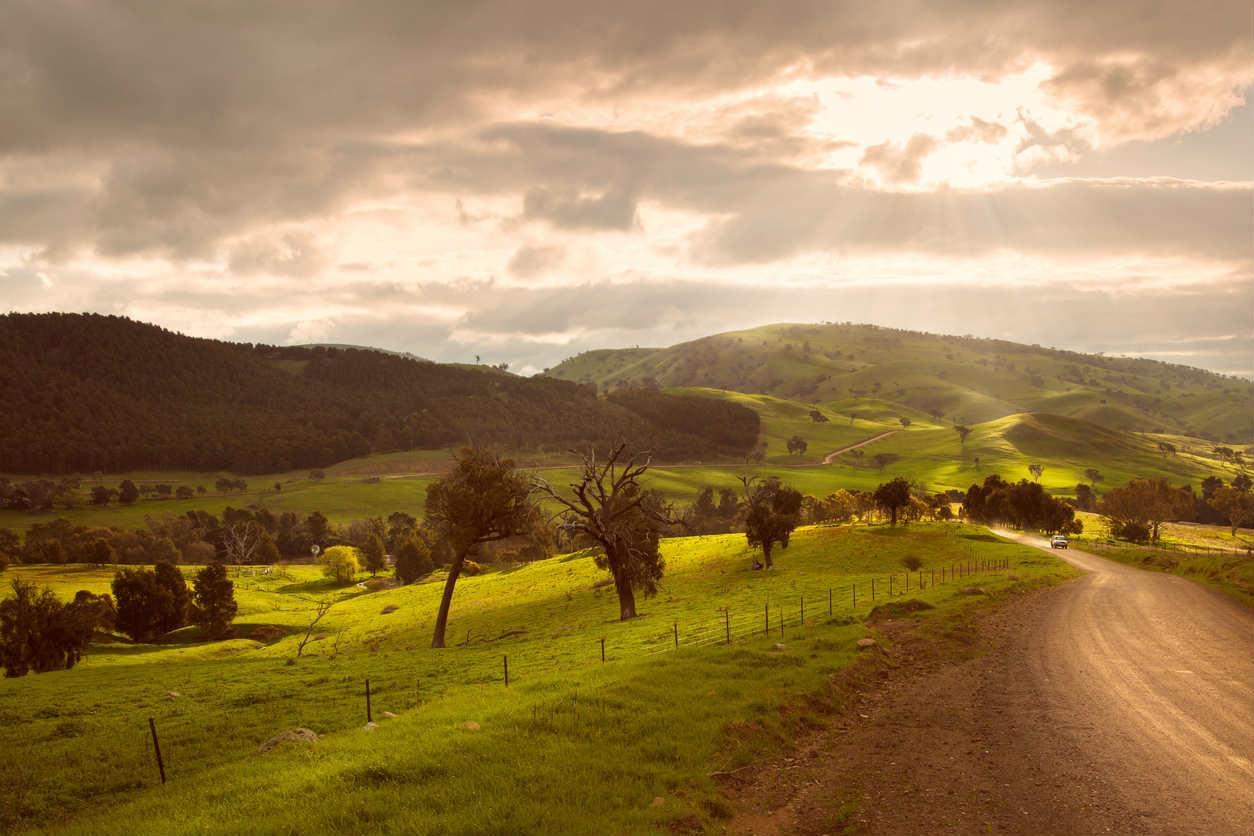 southern highlands property