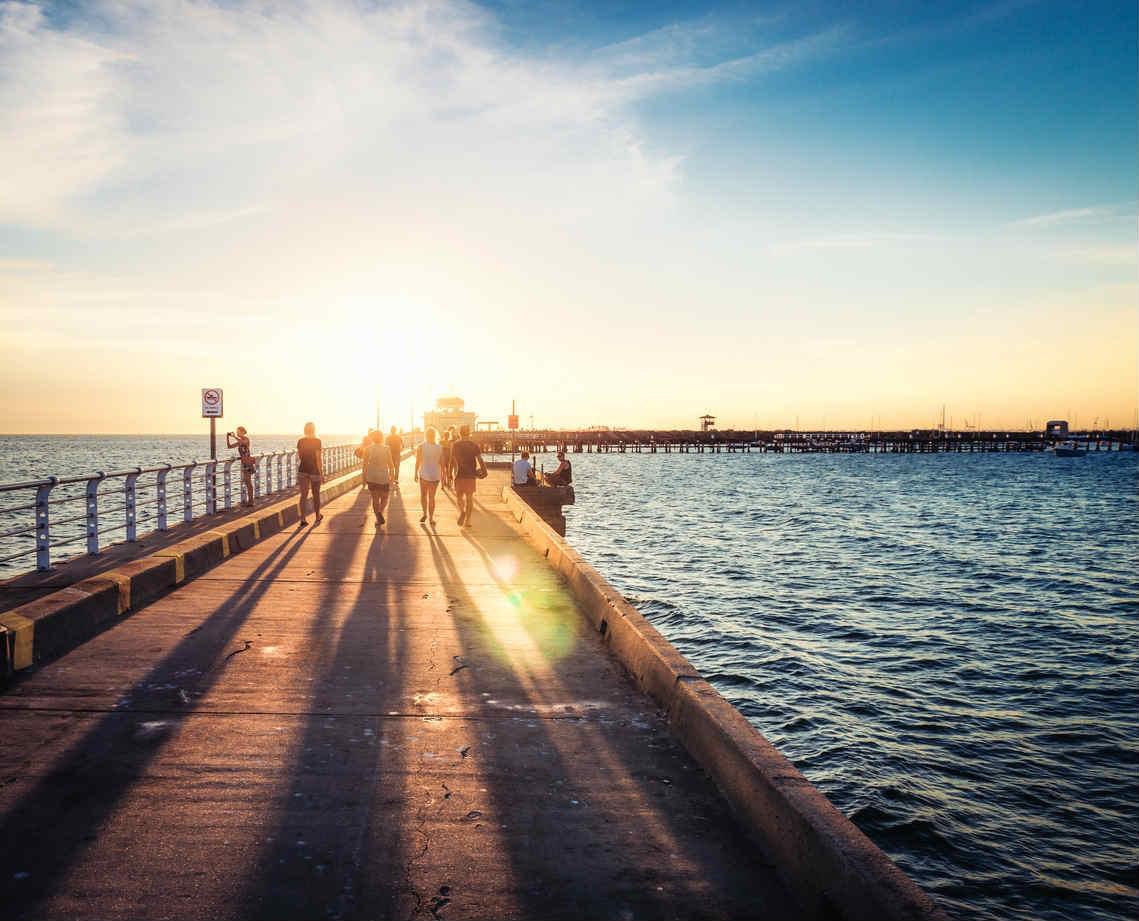 OpenAgent Article - St Kilda, VIC - Suburb Profile